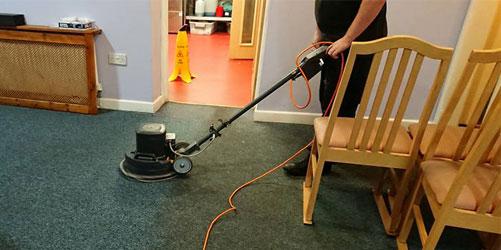 rug cleaning basildon